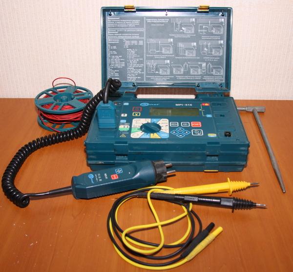 Оборудование для электротрехнической лаборатории